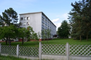 Turcianske Teplice, Banska 19, Slovakia
